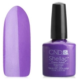 Shellac CND Grape Gum