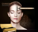 Gold vibration Beauty Bar